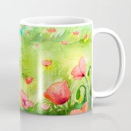 Spring Scenery #4 Coffee Mug