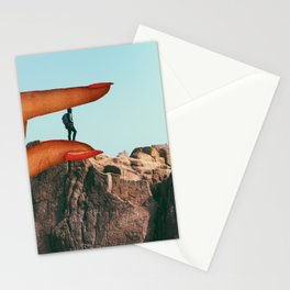 So small Stationery Cards