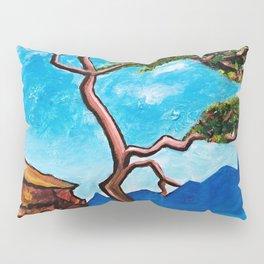 Cypress Tree Pillow Sham