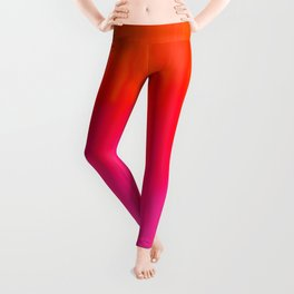 Bursting with Color Leggings