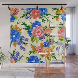 Legacy Garden Wall Mural