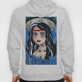 Queen Mab Weaver of Dreams Hoody