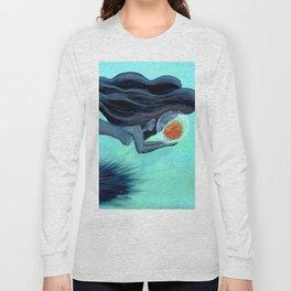 Bubble Fire Long Sleeve T-shirt
