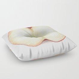 Half Apple Floor Pillow