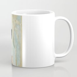 Gone to meet Anubis. Coffee Mug