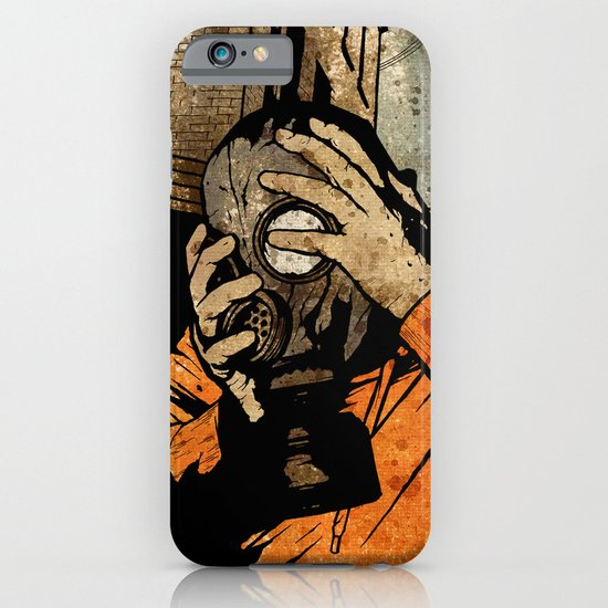 Leroy And The Five Dancing Skulls Of Doom iPhone & iPod Case