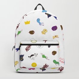 noragami pattern Backpack