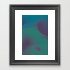thetree.of.xmasthisyear Framed Art Print