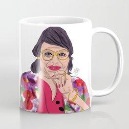 CHEZ BY ANDY Coffee Mug