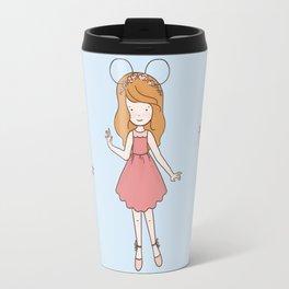 Giselle Fan Girl Travel Mug