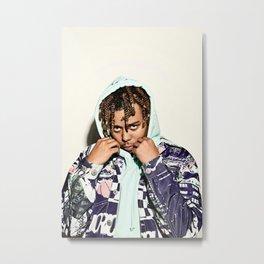 YBN Cordae Metal Print