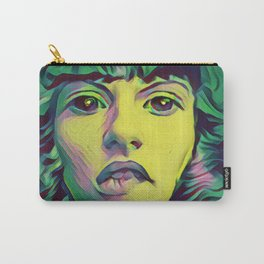 technicolor sighs Carry-All Pouch