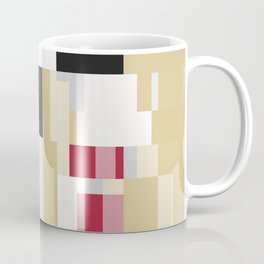 Pure Romance (The Kiss) Coffee Mug