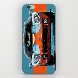 Priceless GT40 iPhone Skin