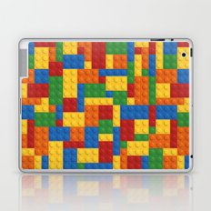 Lego bricks Laptop & iPad Skin
