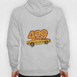 The Boss 429 Hoody
