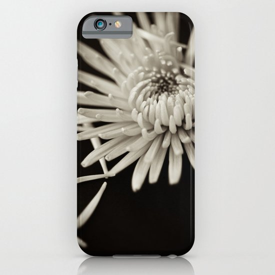 The Art of Letting Go iPhone & iPod Case