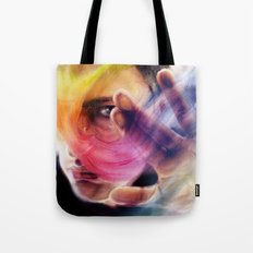 Losing Your Color Tote Bag