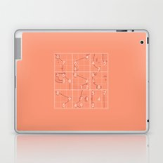 Sudoku! Laptop & iPad Skin