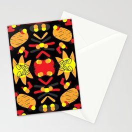 Distance Stationery Cards