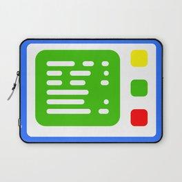 Beta One Command Base Laptop Sleeve