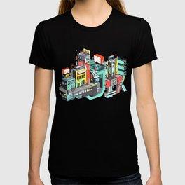 Next Stop T-shirt