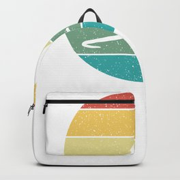Gerbil Retro Vintage Backpack