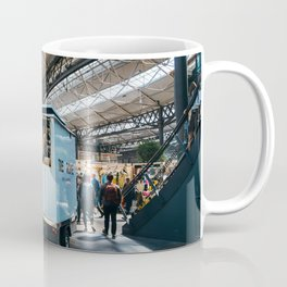 Old Spitalfields Market in London Coffee Mug