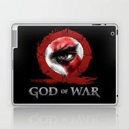 God of War Laptop & iPad Skin