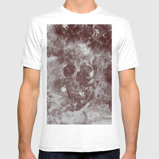 SKULL#03 T-shirt