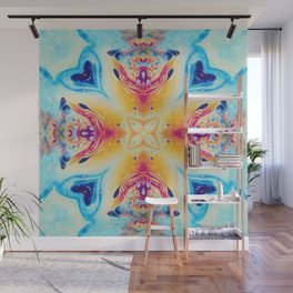 Moroccan Two Wall Mural