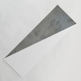 Concrete Vs White Yoga Mat