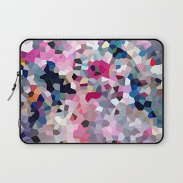 Pink Moon Love Laptop Sleeve