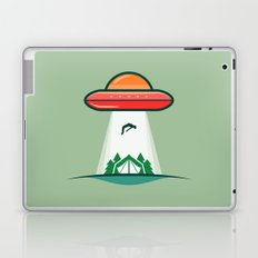 Abduction Laptop & iPad Skin