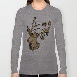 Dear Deer Long Sleeve T-shirt