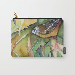 Perky Pardalote Carry-All Pouch