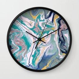 ellen. Wall Clock