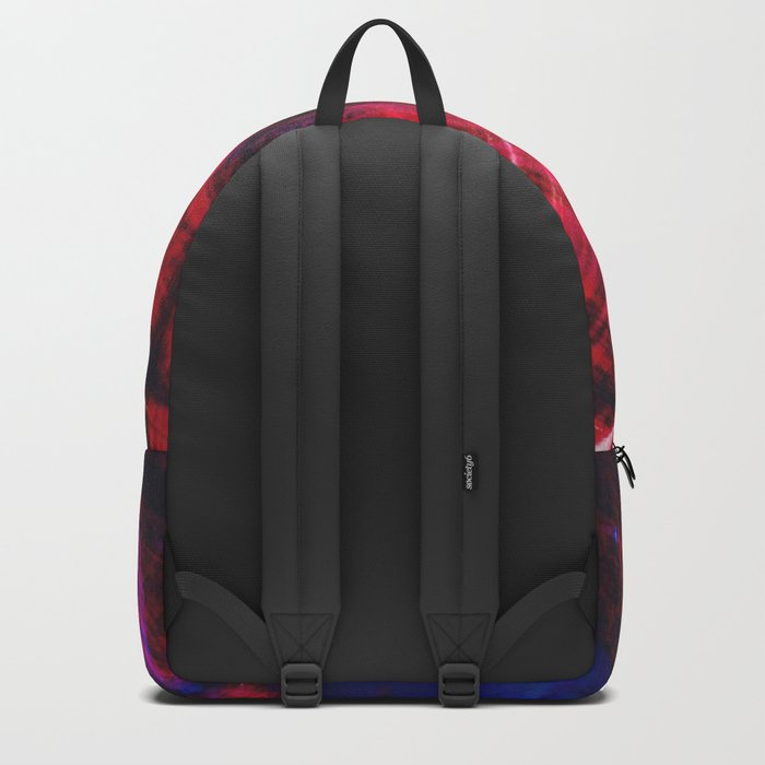 """Toxic Love - """"Classic Deceipt"""" Backpack"""