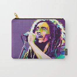 reggae rasta Carry-All Pouch
