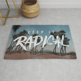 Keep it Radical Rug