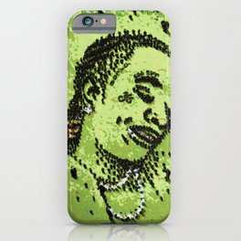 Young Thug - Society6 Slime Art - So Much Fun iPhone Case