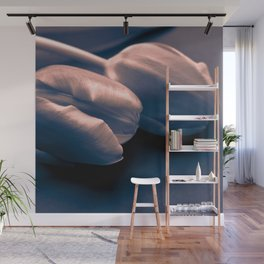 Just a touch Wall Mural