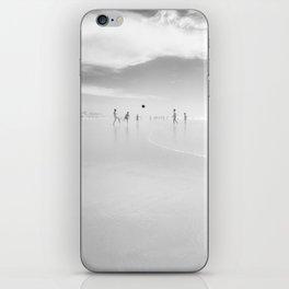 La plage iPhone Skin