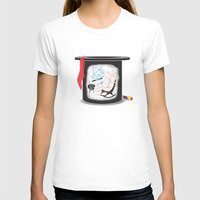holiday T-shirts featuring Holiday by Matisse Lin