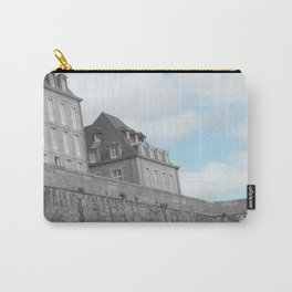 Saint-Malo Carry-All Pouch
