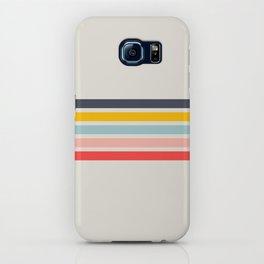Retro Summer Vibe iPhone Case