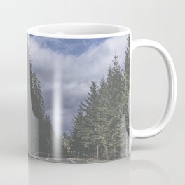 Fall on the Ridge Coffee Mug