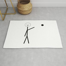 That's the point Rug