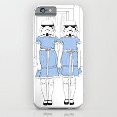 Grady twins troopers Slim Case iPhone 6s