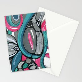 Fertile Ground Stationery Cards